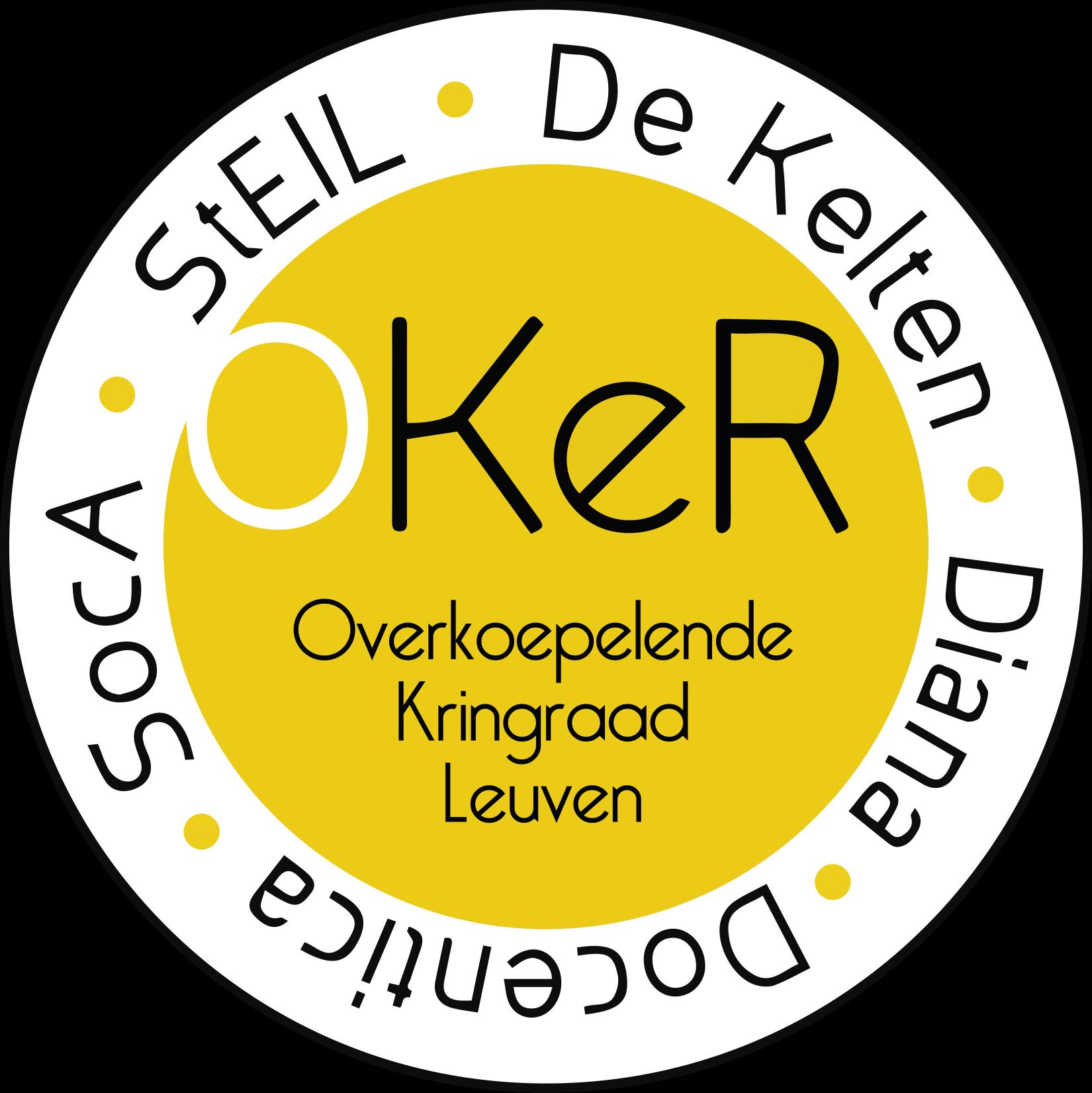 Overkoepelende Kringraad Leuven